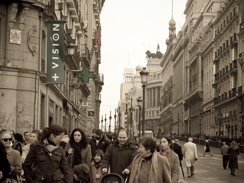 ¡Madrid!