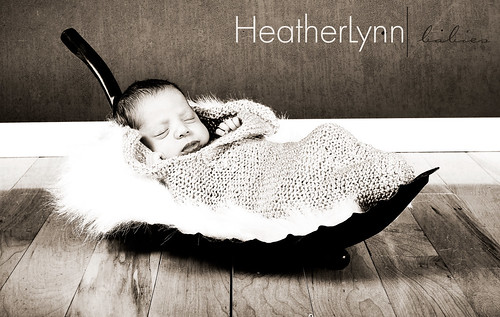 Leaf Baby