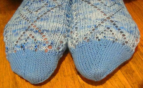 New England Socks (1)