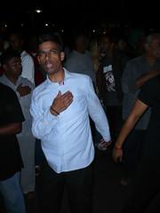 P1010875 (Art of Tahir) Tags: street israel maurice religion shia muharram ashura procession moris mauritius manifestation gaza matam ashoura portlouis moharram protestation ashurah khoja azadari matamdari ashourah