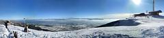 Mont blanc & Lac Lman from Col de la Faucille, Jura, France (thomas zasso) Tags: panorama mountain lake snow ski france montagne geotagged mt suisse lac panoramic jura neige lman mont blanc col massif mijoux faucille francelandscapes geo:lon=6017933 geo:lat=46368371
