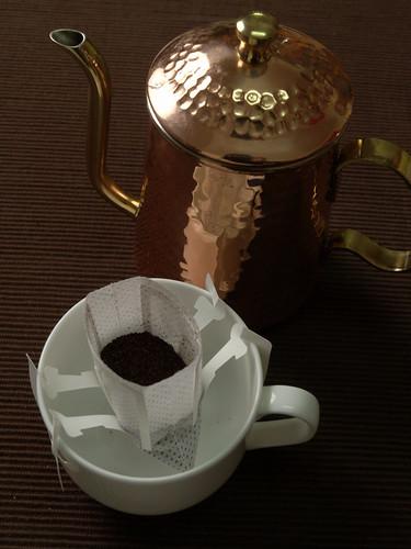咖啡掛耳包
