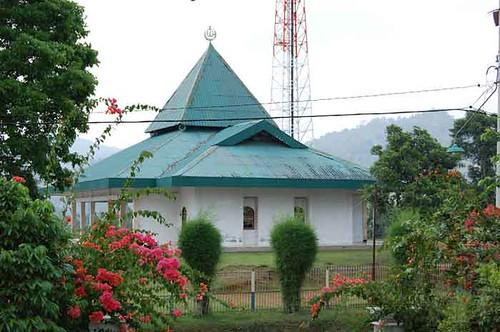 Masjid Jami Darunnajah