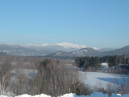 Mount Washington 2