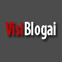 Visų lietuviškų tinklaraščių naujausi pranešimai - visiblogai.blogspot.com