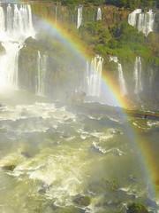 Foz do Iguau (Miriam Cardoso de Souza) Tags: whbrasil