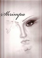 Anger Cold beauty (Shrimpa) Tags: world woman art beauty sketch sad artistic drawing anger