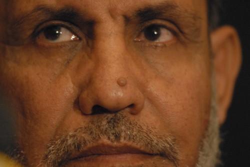 محمود الزهار القيادي في حركة حماس by أحمد عبد الفتاح Ahmed Abd El-fatah