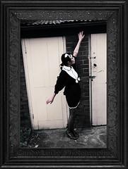 Amanda_wsMarked_2008_12 (CandyLin.LY) Tags: fashionportrait themeportrait candylinly