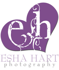 esha hart photography