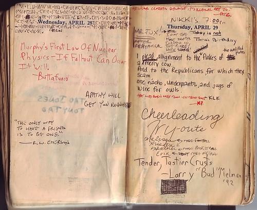 1954: April 28-29