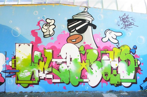 Opium-Zeuser-Rota Rome 2011' by Zeus40 and Wildboys