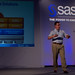 Simon Hughes, Manager of Customer Intelligence Global Enablement, SAS