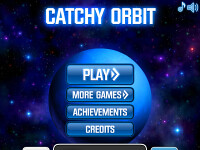 軌道彈珠(Catchy Orbit)