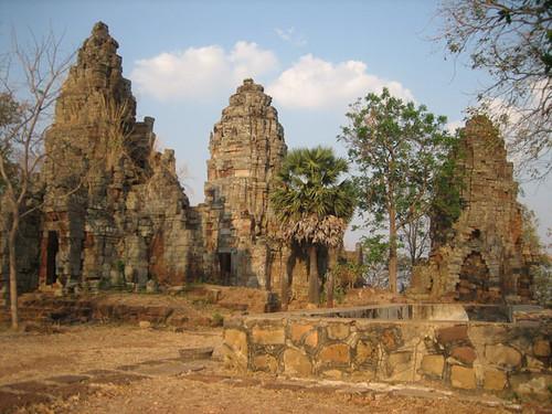 Ban Nun Temple