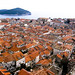 Red roofs of Dubrovnik