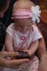 Using the Phone!