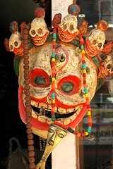 Happy Death Mask, Nepal