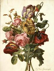 Gerard_Van_Spaendonck_Bouquet