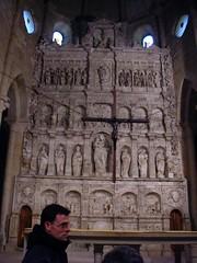 DSCN4902 (Pere Ramon) Tags: famlia catalunya 50 dor nets anys germans noces fills poblet pares celebraci cunyats