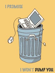 recycle your computer