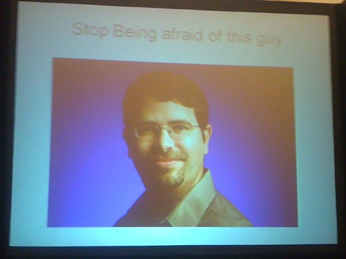 Matt Cutts at SMX