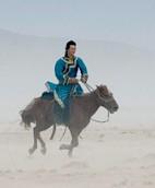 Inner Mongolia: reign of sand