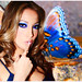 Jenna Haze With Wings
