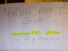 000 Navidhubert2008 (navidhubert) Tags: navidad 2008 junio huberts rodriguezpea viernes13