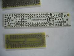 IMG_5935 (feurig) Tags: oregon portland pdx dorkbot avr arduino feurig dorkbotpdx freeduino donalddelmardavis