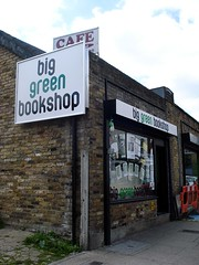 Picture of Big Green Bookshop