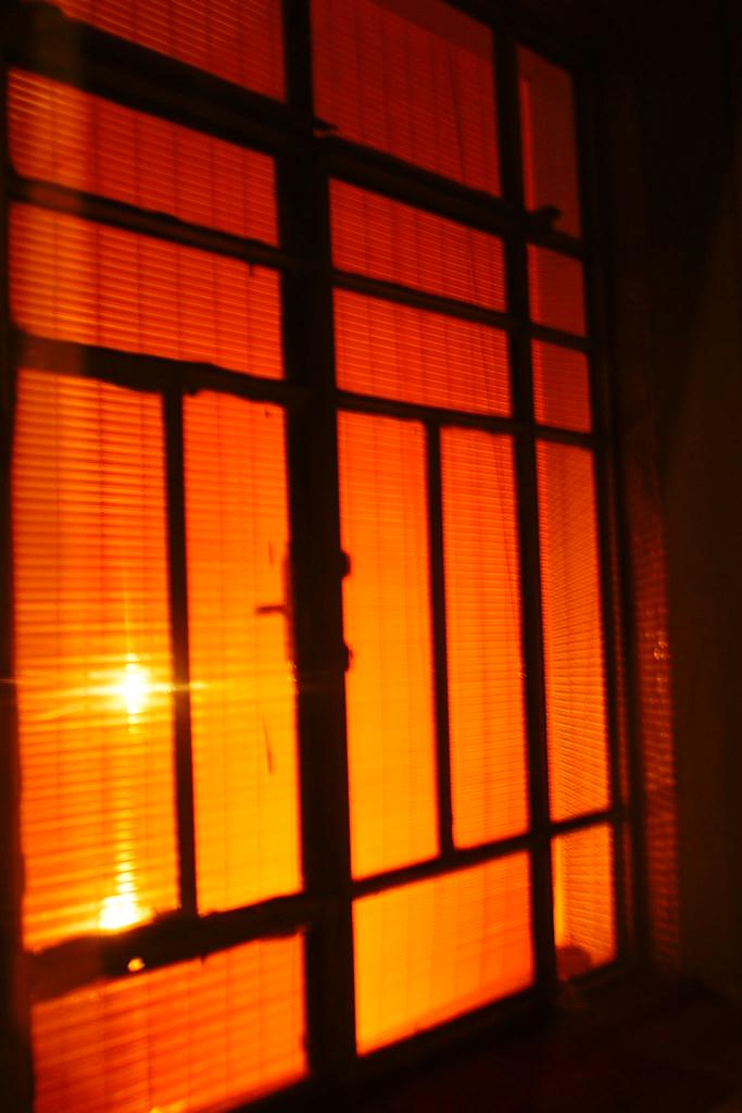Apaga la luz...