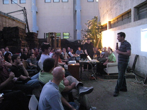 GarageGeeks: Sustainability of Open Source