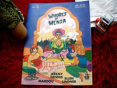 whores of mensa 3