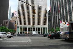 Exxon Building (rheanvent) Tags: manhattan midtown 6thave avenueoftheamericas exxonbuilding