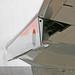 Boeing 727's Krueger flaps