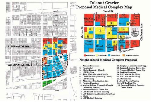 Neighborhood Hospital Plan