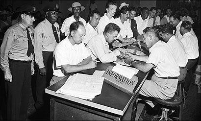 How the GI Bill Left Out African Americans