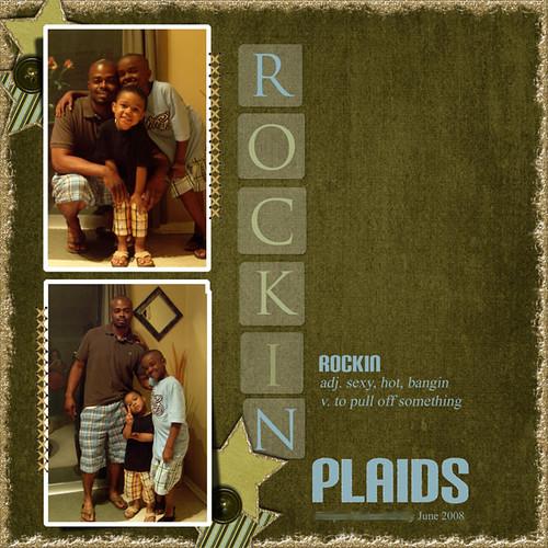 RockinPlaids