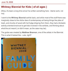 Whitney Biennial for Kids ( of all ages )_1214523074474