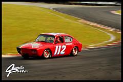 Super Classic (Camilo Porto) Tags: red classic vw s super racing vermelho zebra puma corrida senna interlaken interlagos variant superclassic