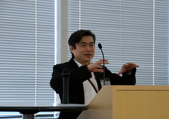 Joi Ito opening