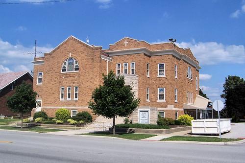 United Brethren Church