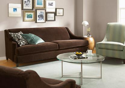 loring sofa