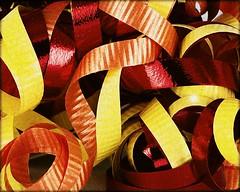 More vintage ribbons (Mary Susan Smith) Tags: colour macro vintage ribbons curvy curly superhero bigmomma 3waychallengewinner novotedesafio photofaceoffwinner photofaceoffsilvermedal pfosilver herowinner storybookwinner