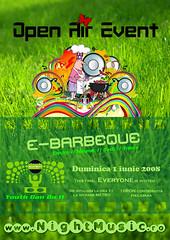 01 Iunie 2008 » E-Barbeque