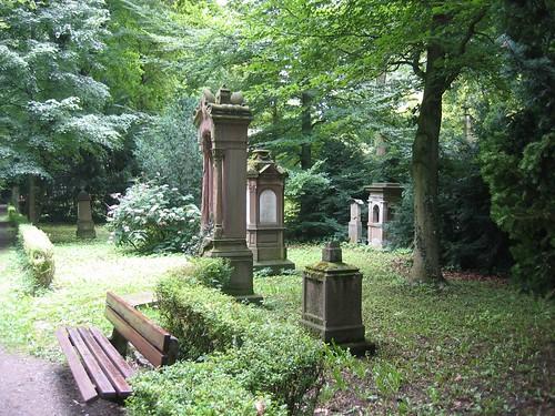 Alter Freidhof Ulm