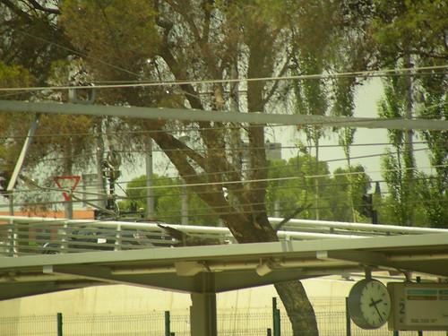 Google Street View a Martorell