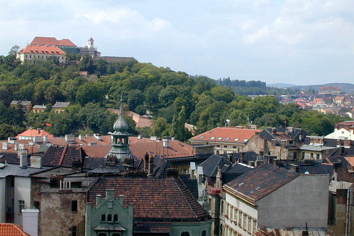 Brno Vista por glennaa.