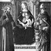 Virgin and Child Enthroned with Saints Francis and Bonaventura